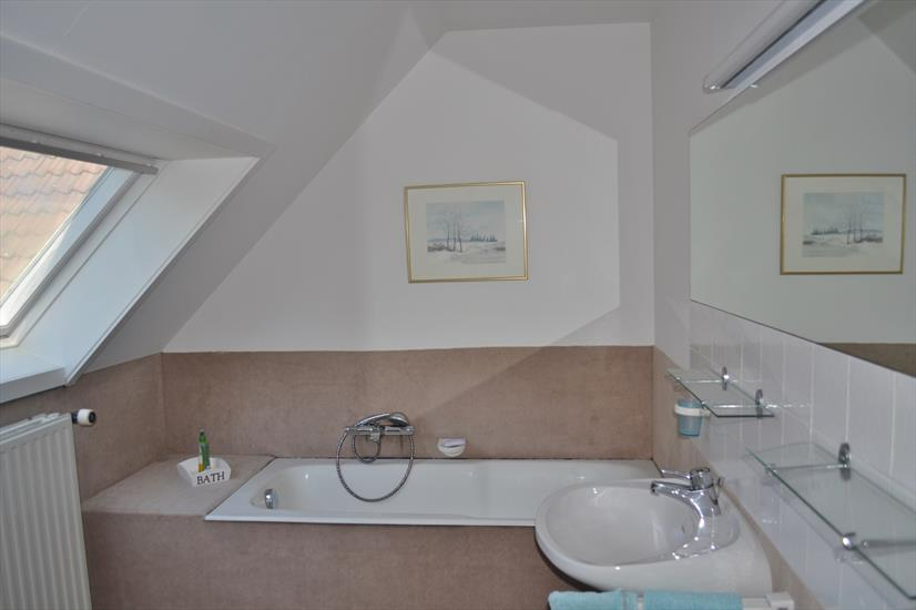 Dwelling sold in Huise