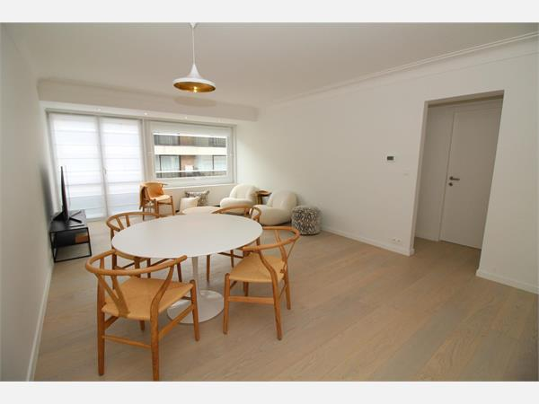 APPARTEMENT - IEPERSTRAAT - KNOKKE