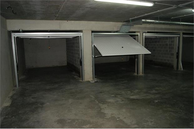 Appartement, 2 slp, terras, garage, Loppem