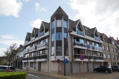 For sale | with offer - Flat - Koksijde