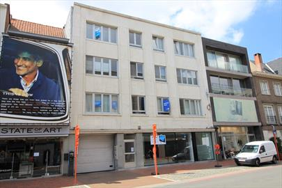 Verkocht - Appartement - Roeselare