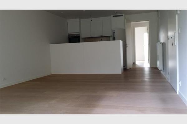 Flat let in Gent