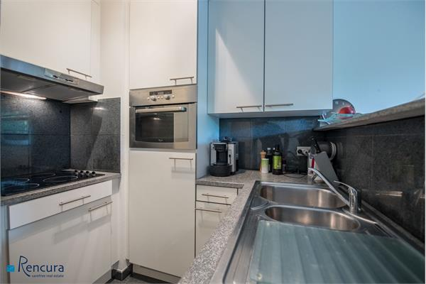 Flat for sale in Oudergem