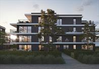 Nieuwbouwappartement in Project Trisara