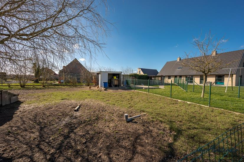 Villa for sale in Langemark-Poelkapelle