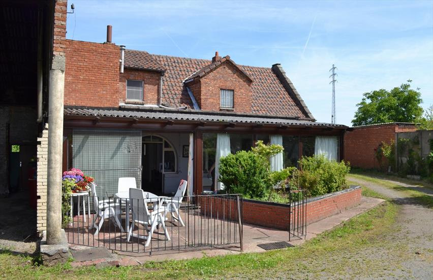 Dwelling sold in Schelle