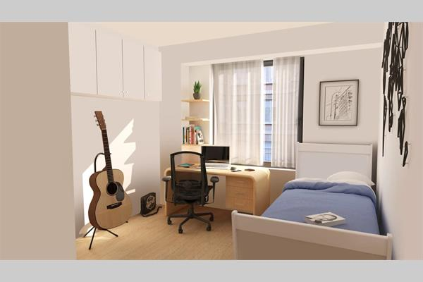 Student room for rent in Heverlee