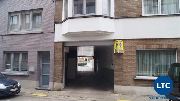 Te huur - Garage box in Tienen