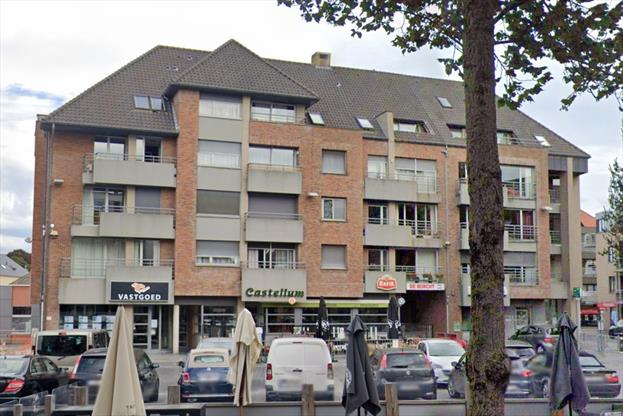 Te huur - Appartement - Gistel
