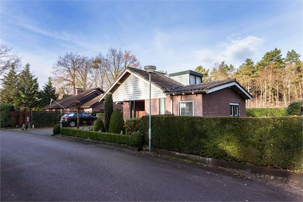 Semi-bungalow te koop in Vlodrop