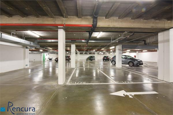 Furnished appertment with parking space for rent!