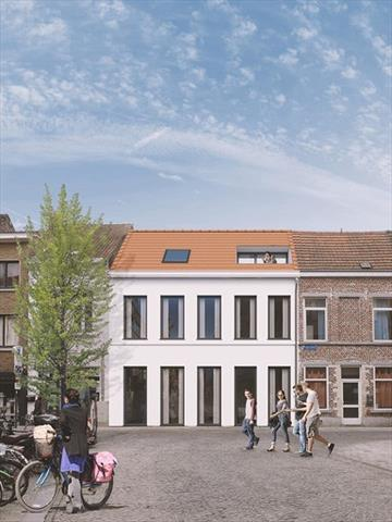 For rent - Duplex - Leuven