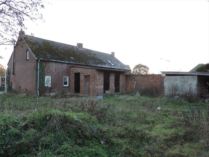 Farm sold in Hechtel-Eksel