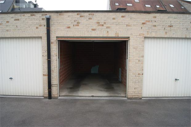 Garage centrum Torhout