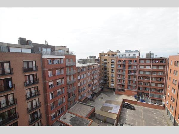 Flat for sale in Sint Idesbald