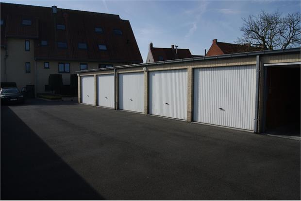 Garage, Torhout.
