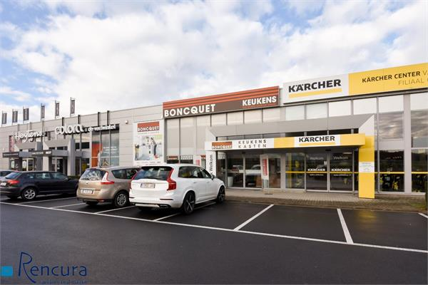Shop for rent in Bevere