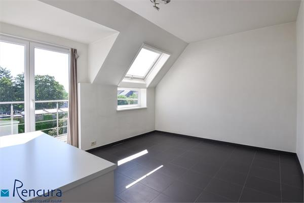 Penthouse for rent in Gent