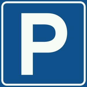 For rent - Parking Space - Evere