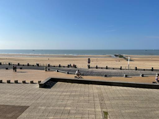 A louer appartement - Oostende