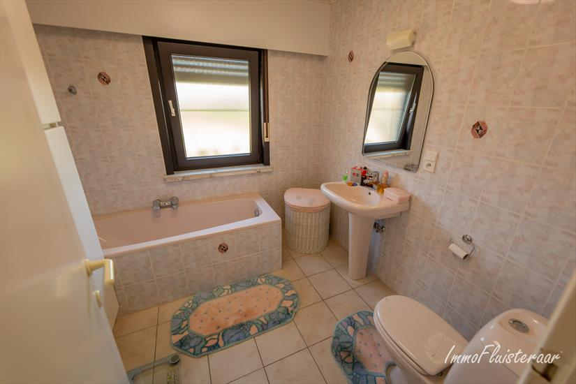 Dwelling for sale |  with option - with restrictions in Bassevelde