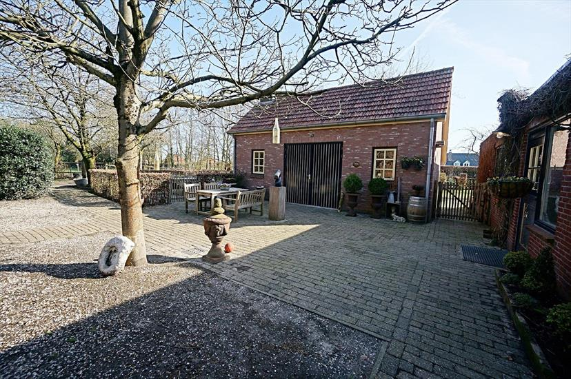 Dwelling sold in Weelde