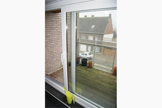 Recent appartement, Torhout.
