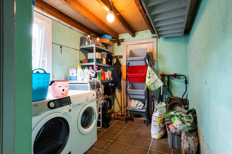 Gezellige rijwoning in Roeselare