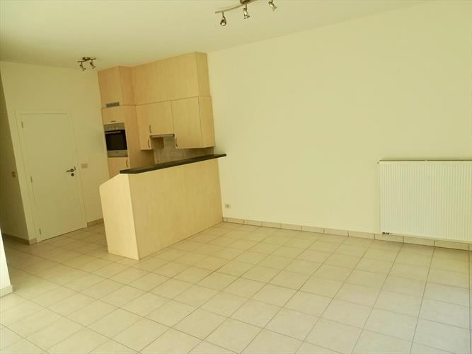 Recent appartement - centrum Wenduine