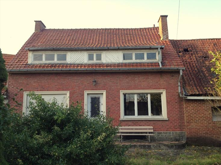 Dwelling sold in Overboelare