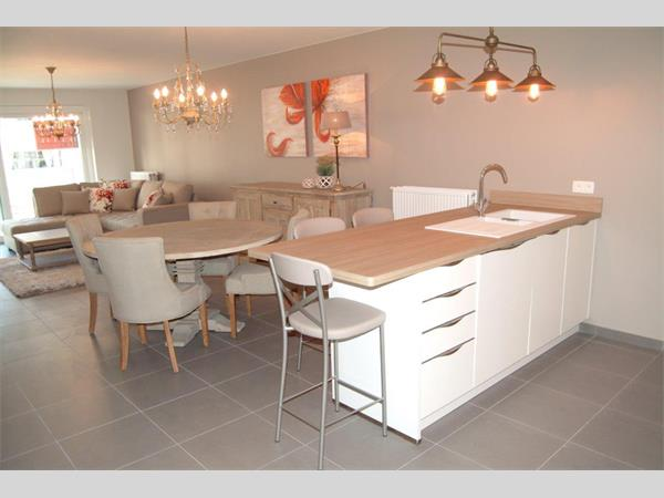 Duplex sold in De Panne