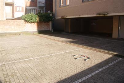 For sale - Parking Space - Koksijde