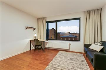 For rent - Studio - Leuven