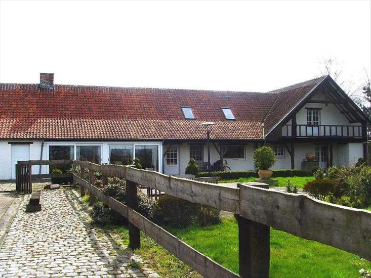 Country house sold in Herselt