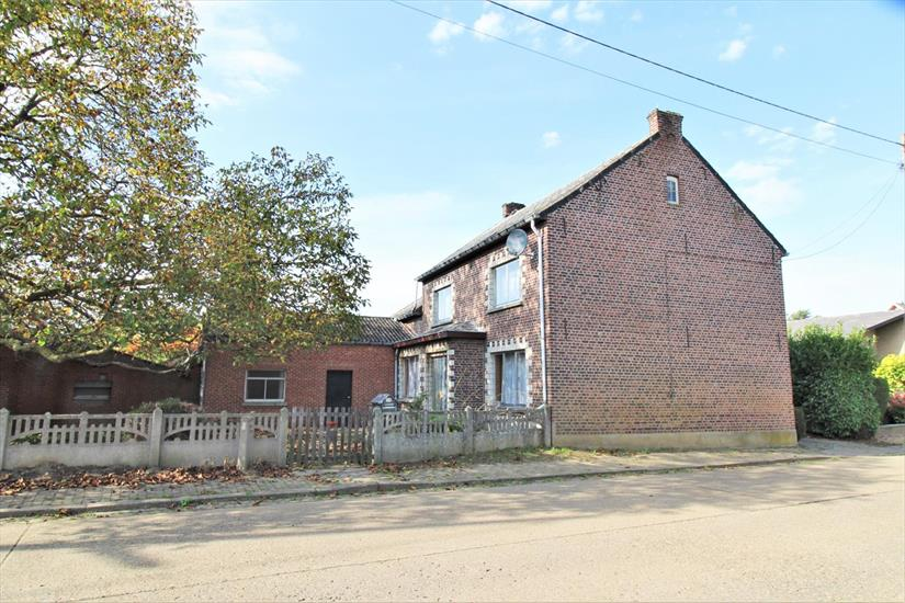 Dwelling sold in Diest