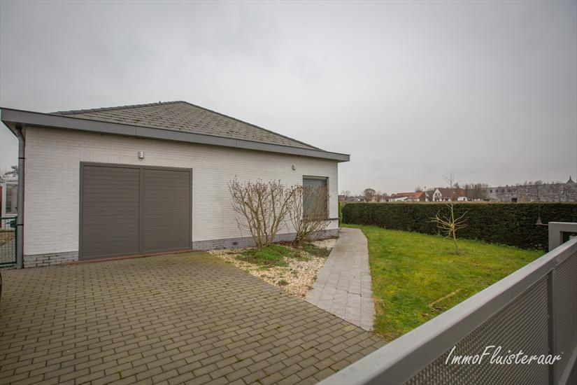 Bungalow for sale in Lochristi