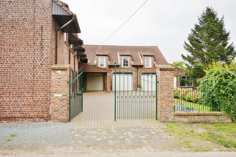 Dwelling sold in Steenhuffel