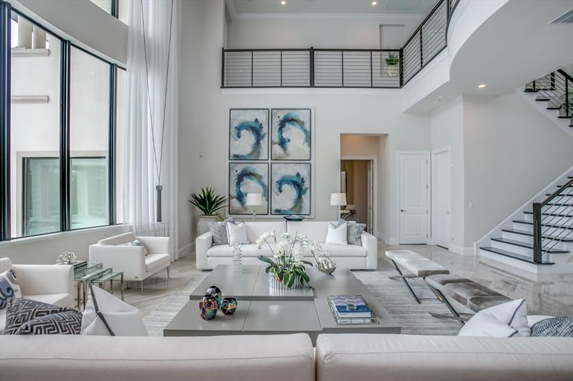 Luxury home for Sale in Windermere - FLORIDA