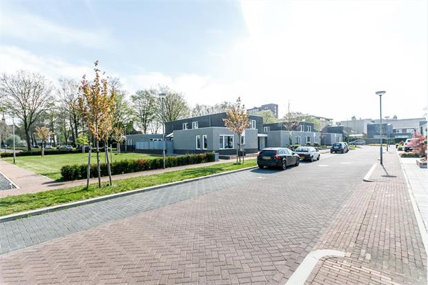Semi-bungalow te koop in Geleen