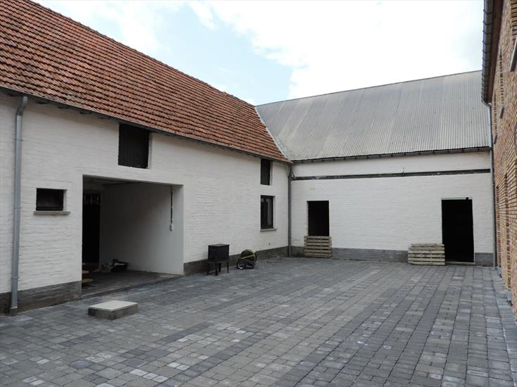 Farm sold in Herk-de-Stad