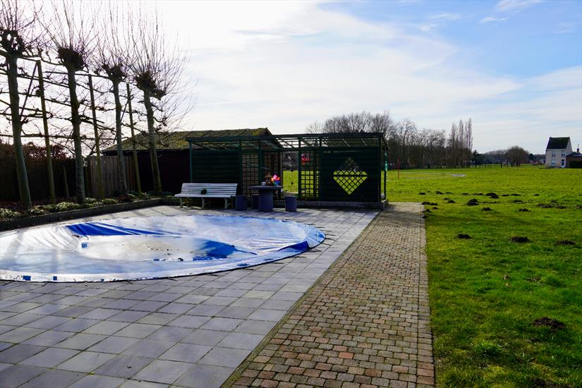 Dwelling for sale |  with option - with restrictions in Sint-Katelijne-Waver