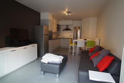 For rent - Flat - Koksijde