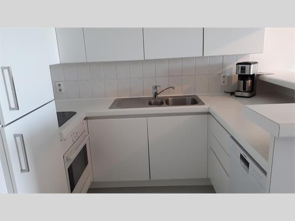 Flat for rent in Nieuwpoort