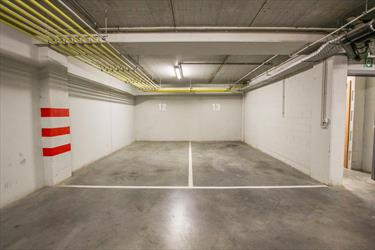 Garage - Parking verkocht in Gent