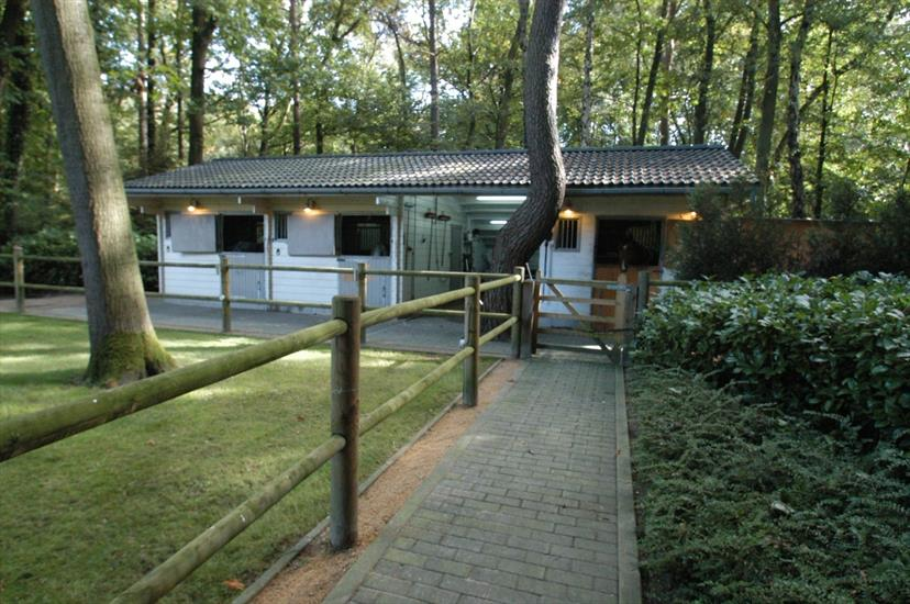 Villa sold in Pulderbos