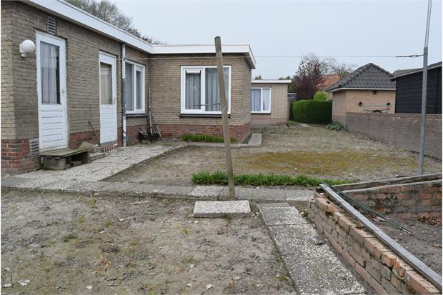 Bungalow te koop in Aardenburg