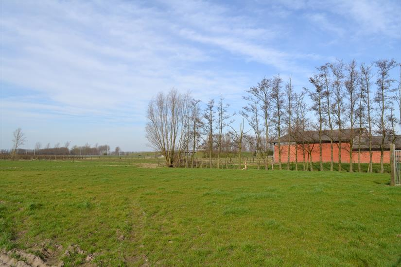 Farm sold in Sint-Gillis-Waas
