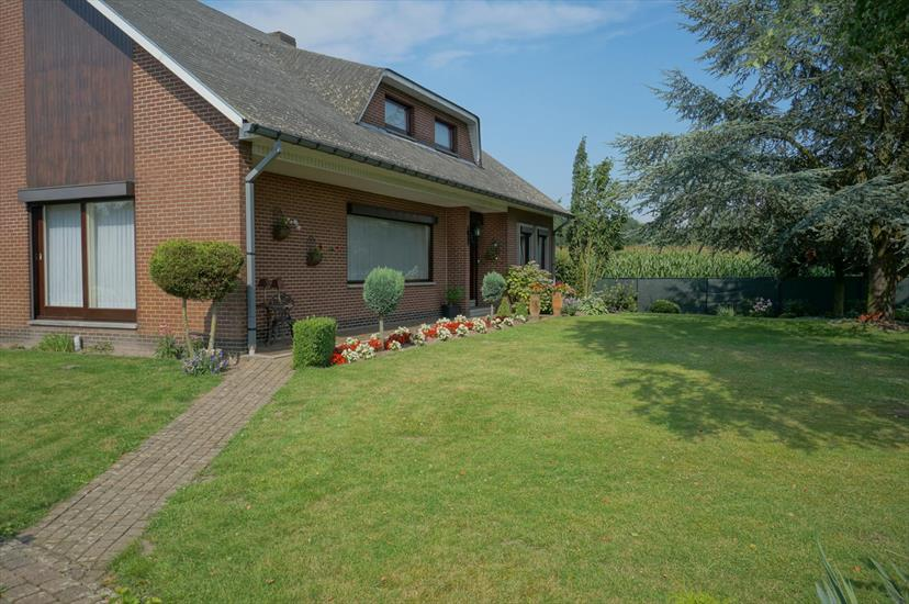 Dwelling sold in Neerpelt
