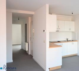 For rent - Flat - Saint-Ghislain