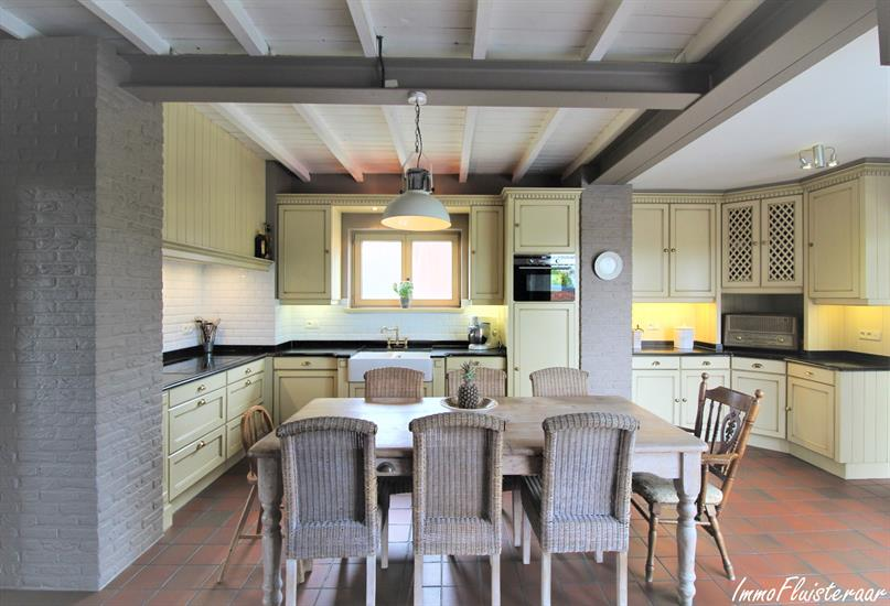Intergenerational home for sale in Tielt-Winge